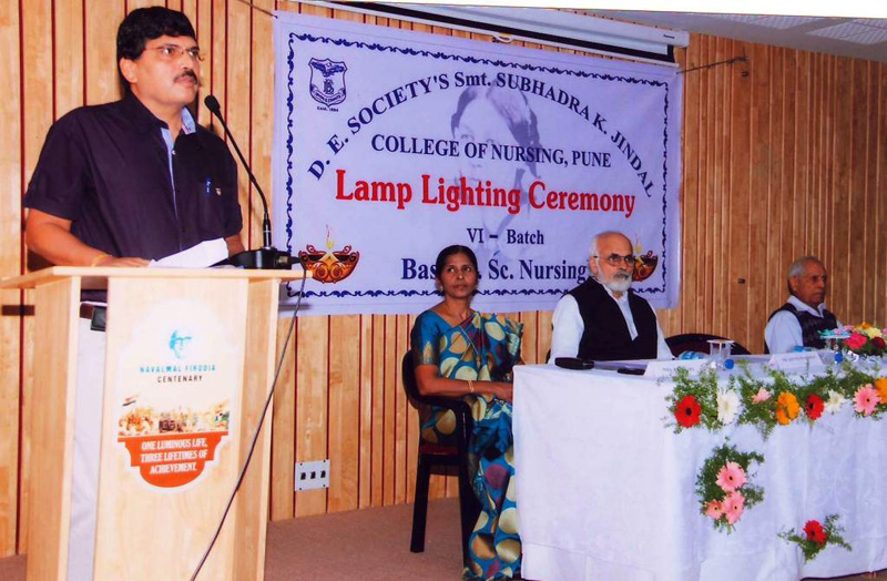 Lamp Lighting